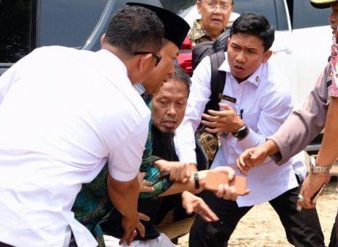 Tragedi Penusukan Wiranto