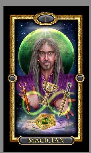 Macam-macam kartu tarot sangat bervariasi mulai dari Major Arcana dan Minor Arcana yang memiliki masing-masing arti berbeda.