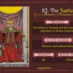 Arti kartu justice